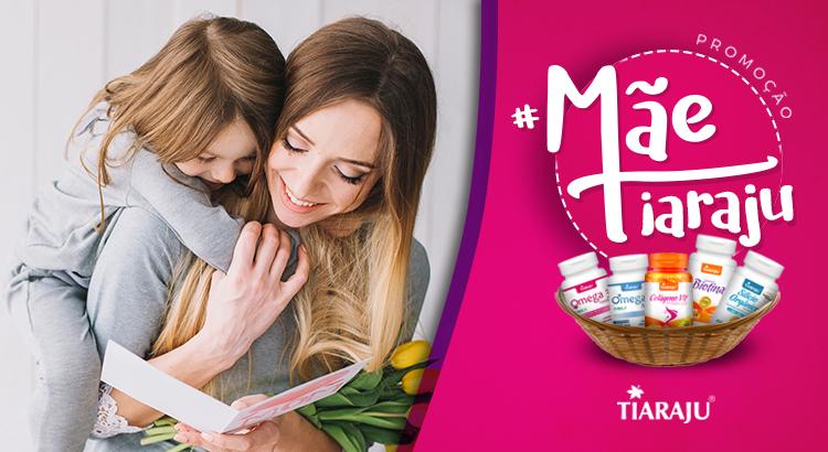 Participe da Promoção de Dia das Mães