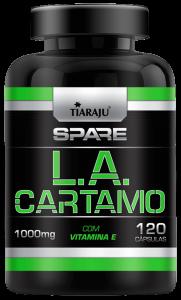 L.A. Cártamo