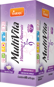 Multivita Mulher