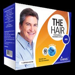 THE HAIR Men