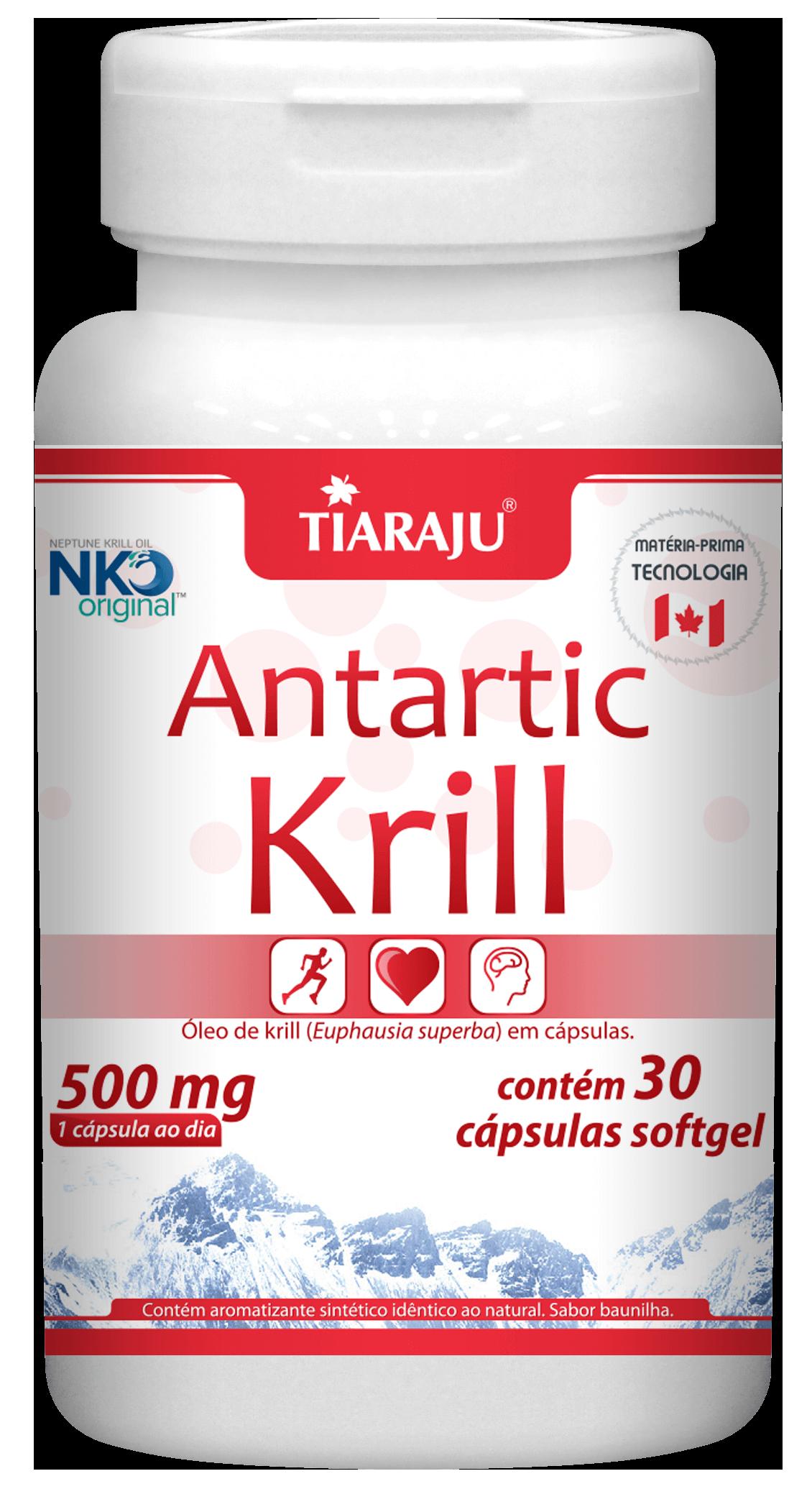 Antartic Krill