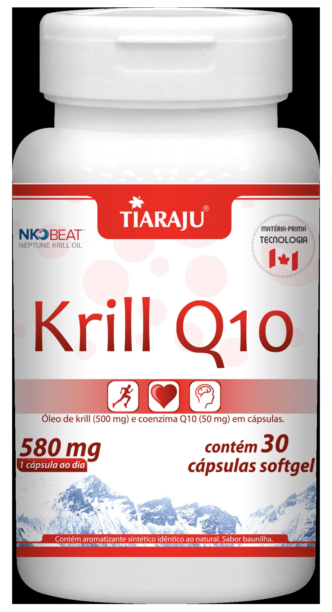 Krill Q10
