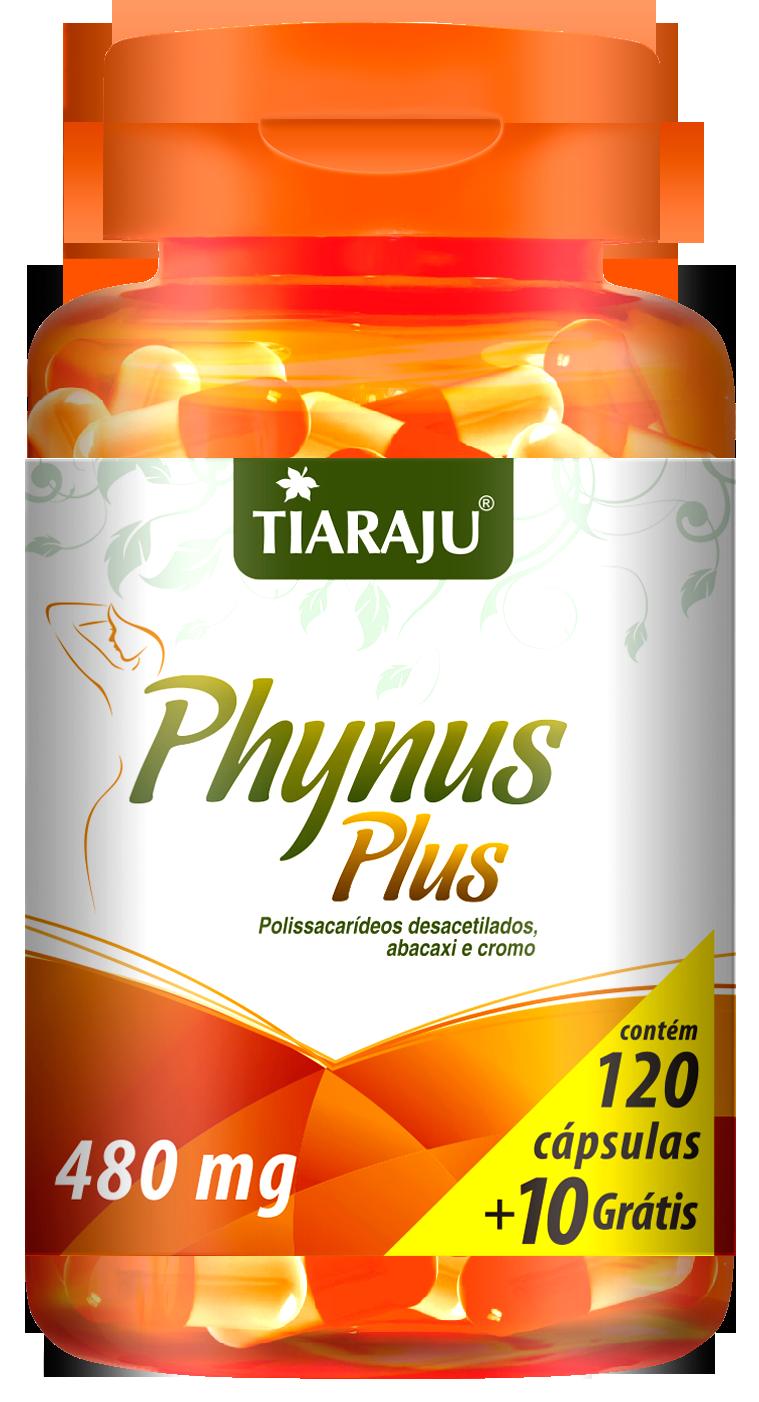 Phynus Plus