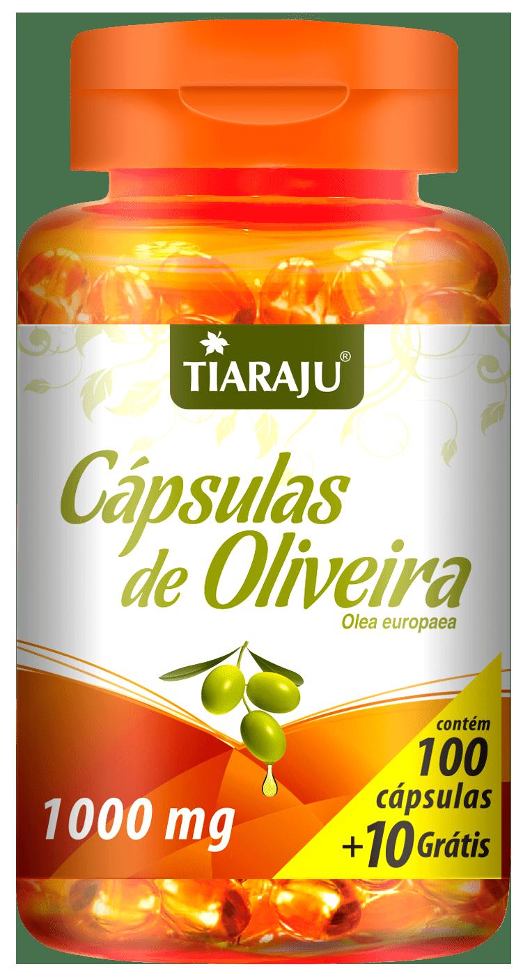 Cápsulas de Oliveira