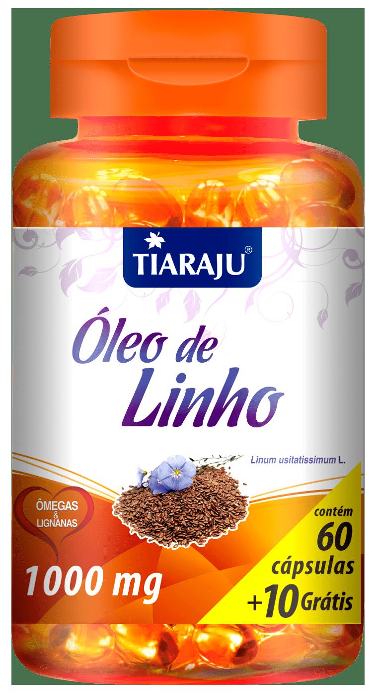 Óleo de Linho