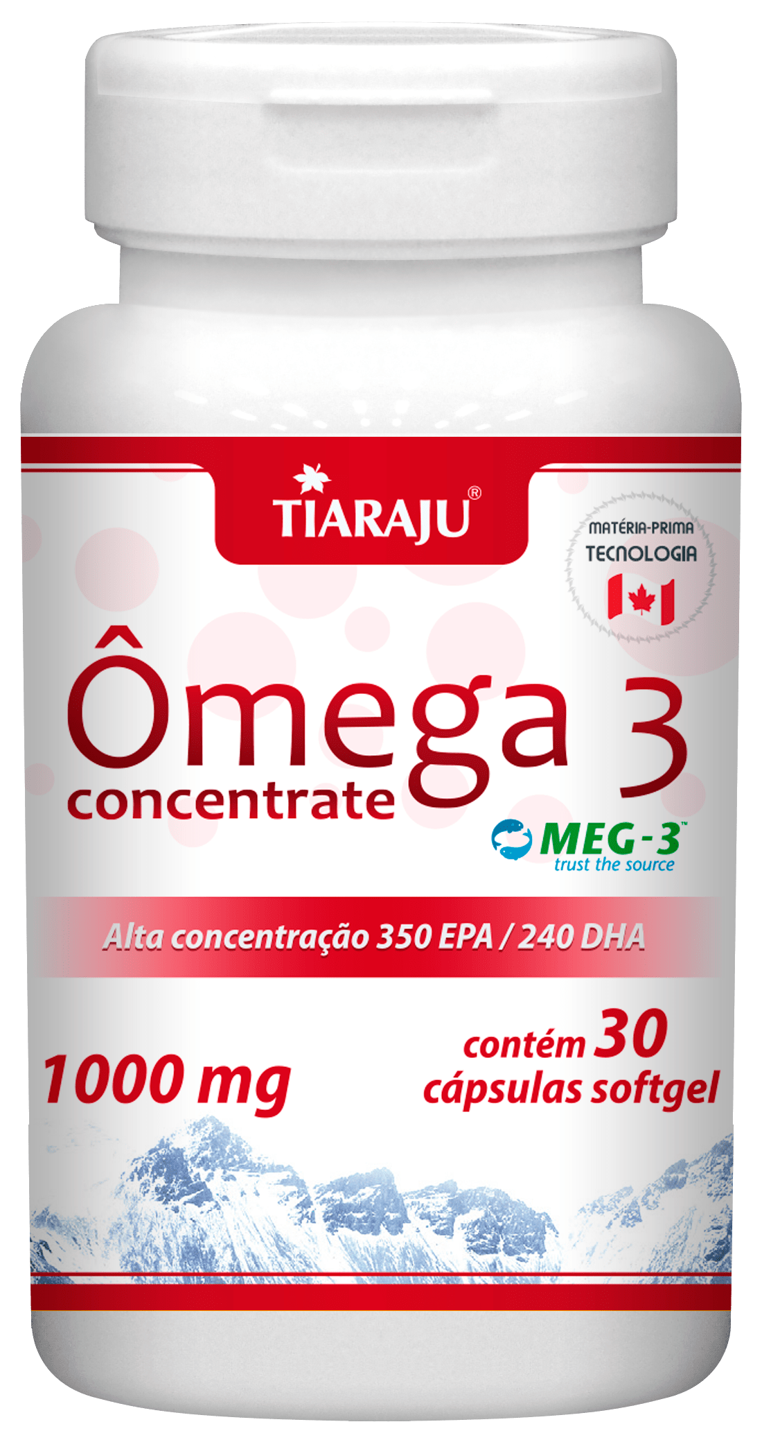 Ômega 3 Concentrate
